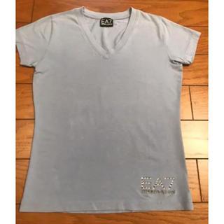 エンポリオアルマーニ(Emporio Armani)のエンポリオアルマーニ(Tシャツ(半袖/袖なし))