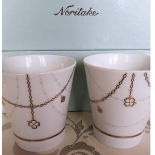 Noritake - ノリタケ カップ&プレートセット