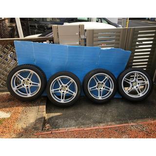 BMW - スタッドレスタイヤホイール
