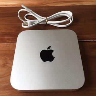 Apple - 美品Apple Mac mini Late2014