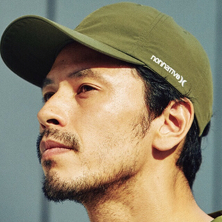 nonnative - カーキ nonnative DF ANDY HAT by Hurley