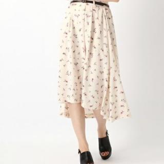 heather - ヘザー スカート
