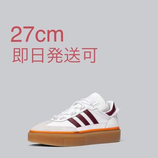 adidas - adidas IVY PARK スーパースリーク 72 FX3157