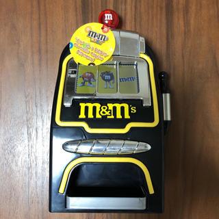 【新品】M&M's ディスペンサー スロットマシン