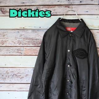 ディッキーズ(Dickies)のディッキーズ コーチジャケット ナイロンジャケット ブラック M(その他)