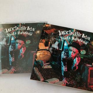 AAA - 末吉秀太 アルバム JACK IN THE BOX