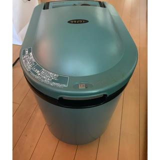 パナソニック(Panasonic)の生ゴミ処理機 ナショナル リサイクラー(生ごみ処理機)