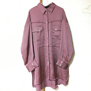 w closet - シャツ