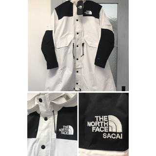 sacai - 《 sacai 》×《 The North Face 》Long Coat