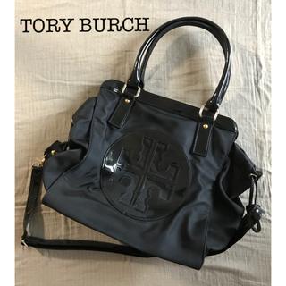 Tory Burch - 【正規品】TORY BURCH トリーバーチの2wayショルダーバック