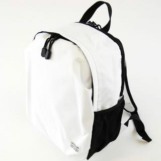 ビームス(BEAMS)の定価6380円 新品 ARCH&LINE Egg Bag リュック バックパック(リュックサック)