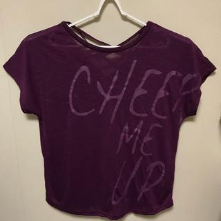 キスマーク(kissmark)のkissmark Tシャツ(Tシャツ(半袖/袖なし))