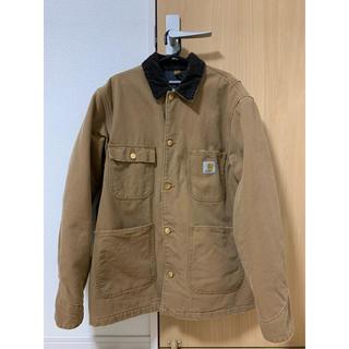 carhartt - ORIGINAL Chore Coat ジャケット Sサイズ カーハート