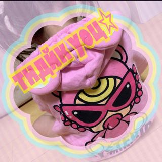 HYSTERIC MINI - ♥·♡ τнanκ чou ♡·♥·