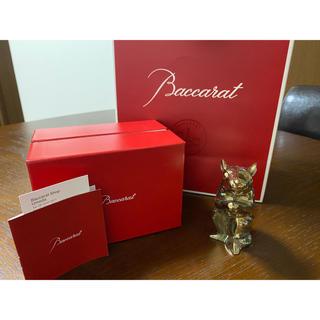 バカラ(Baccarat)のBaccaratの干支シリーズネズミ(その他)
