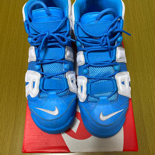 NIKE - AIR MORE UP TEMPO