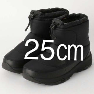THE NORTH FACE - THE NORTH FACE Nuptse Bootie ヌプシショートブーティ