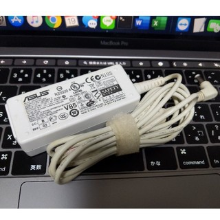 エイスース(ASUS)のASUS EeePC 1000H用 ACアダプター(PC周辺機器)