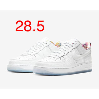 NIKE - Nike Air Force 1 cny 2020 28.5