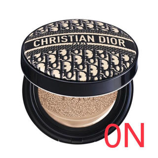 Christian Dior - 【完売品】ディオールマニア★クッションファンデ