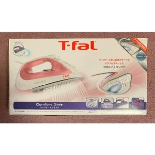 T-fal - ティファールT-FAL スチームアイロン コンフォートグライド FV2693J0