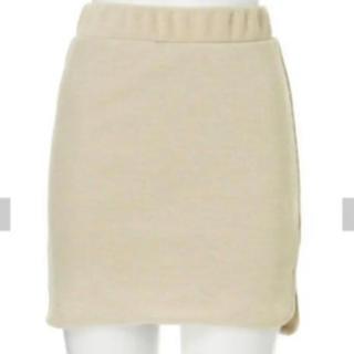 エモダ(EMODA)のNo.113 EMODA スカート(ミニスカート)