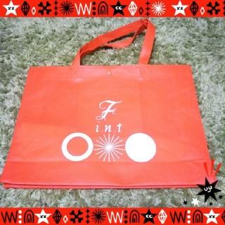 フィント(F i.n.t)のFi.n.tのショッパー🌸大小セット(ショップ袋)