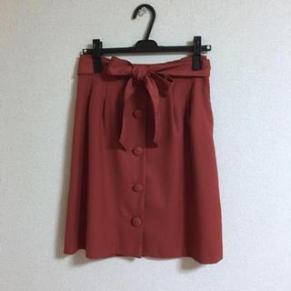 PROPORTION BODY DRESSING - 美品  プロポーションボディードレッシング  スカート