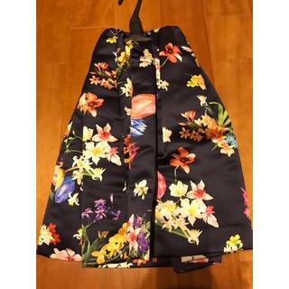 Chesty - チェスティ 小花柄 スカート