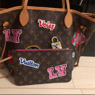 LOUIS VUITTON - ルイヴィトン 限定デザイン ポーチ