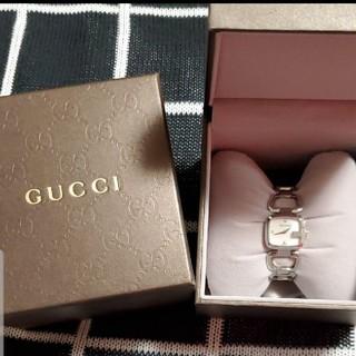 Gucci - GUCCI 腕時計 シェル盤