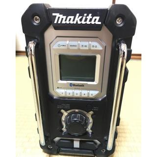 マキタ(Makita)のマキタ ラジオ スピーカー MR108 本体のみ(スピーカー)