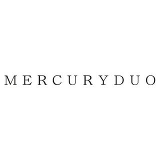 MERCURYDUO - MERCURYDUO♡ドロップショルダーロングダッフルコート♡ラベンダー