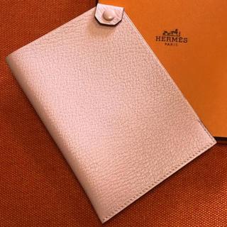 Hermes - パスポートケース