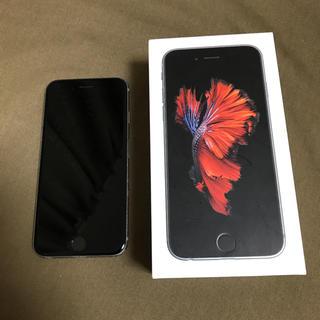 Apple - iPhone6s 64gb au
