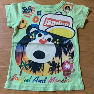 JAM - ジャンボリー Tシャツ