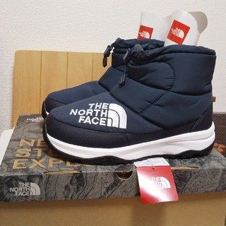 THE NORTH FACE - 新品☆THE NORTH FACE × BEAMS / 別注 ヌプシ 27センチ