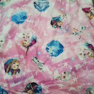 ⭐️新品 アナと雪の女王 クッションカバー 45cm×45cm