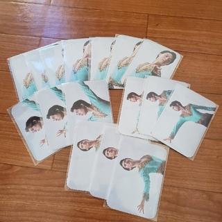 羽生結弦選手 カードケース 非売品 16枚(スポーツ選手)