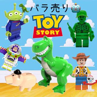 Disney - トイストーリー4 レゴ互換【選べるバラ売り☺︎】