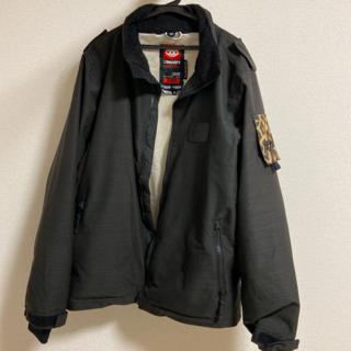686 スノーウェア ジャケット