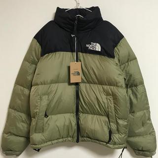 THE NORTH FACE - 海外限定 ノースフェイス ヌプシダウン Nuptse1996 Jacket S