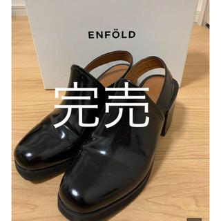 ENFOLD - エンフォルド  2018AW