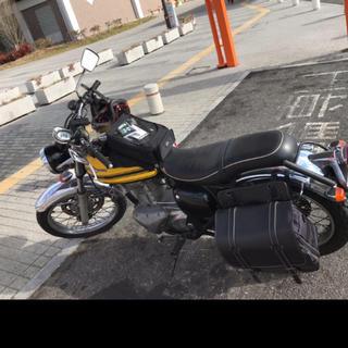 エストレヤ RS kawasaki