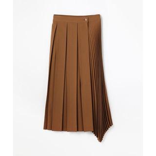 TOMORROWLAND - アシンメトリー*巻きスカート