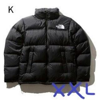 ザノースフェイス(THE NORTH FACE)の新品 XXL ノースフェイス ヌプシジャケット Nuptse Jacket(ダウンジャケット)
