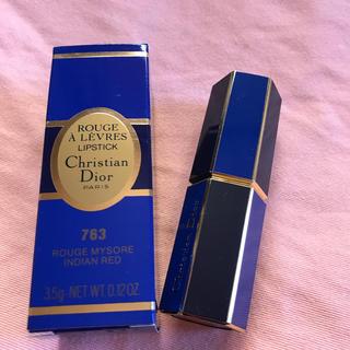 クリスチャンディオール(Christian Dior)の口紅ディオール(口紅)