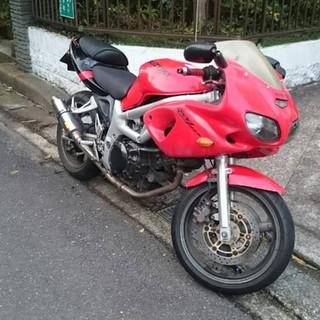 スズキ - SUZUKI スズキ SV400S バイク 売ります