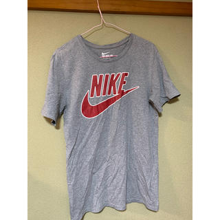 NIKE - NIKE Tシャツ グレー 日曜日まで