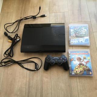 PlayStation3 - PlayStation3 プレイステーション3